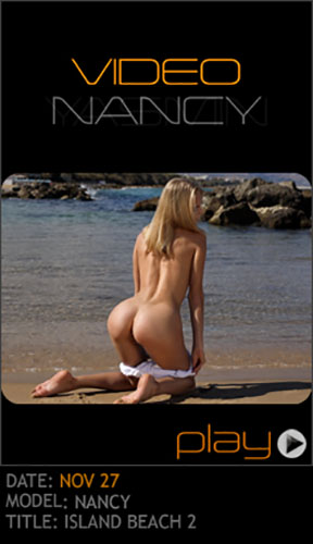 """Nancy """"Island Beach 2"""""""
