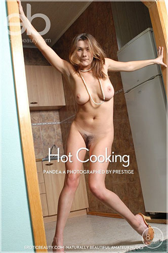 "Pandea A ""Hot Cooking"""