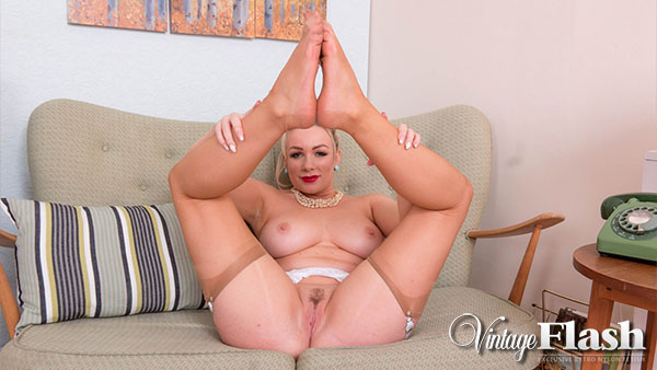 "Penny Lee ""Hot Stuff in Heels"""