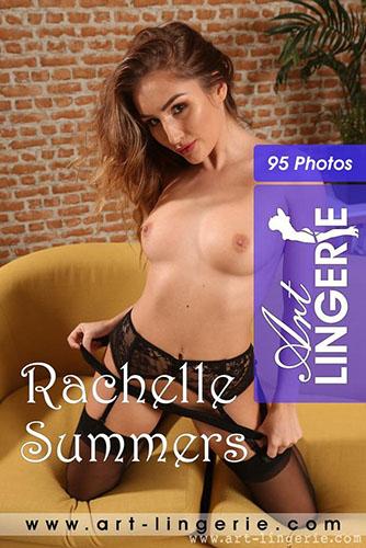 Rachelle Photo Set 8093