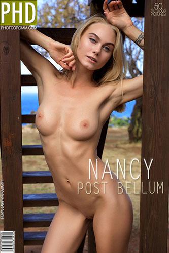 "Nancy ""Post Bellum"""