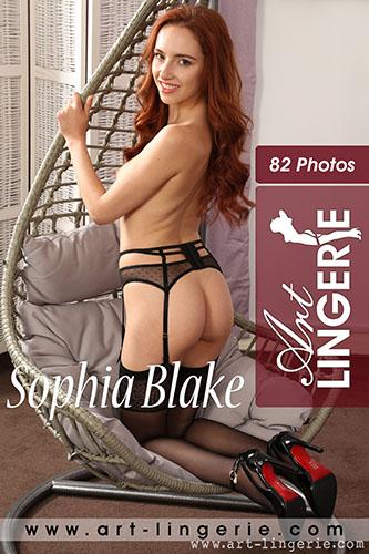 Sophia Blake Photo Set 8031