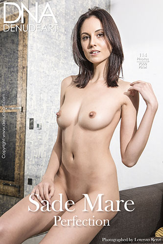 "Sade Mare ""Perfection"""