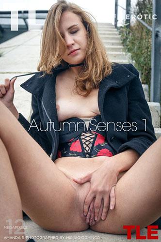 "Amanda R ""Autumn Senses 1"""