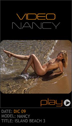 """Nancy """"Island Beach 3"""""""