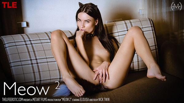 """Elouisa """"Meow 2"""""""