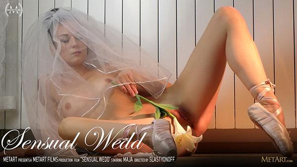"""Maja B """"Sensual Wedd"""""""