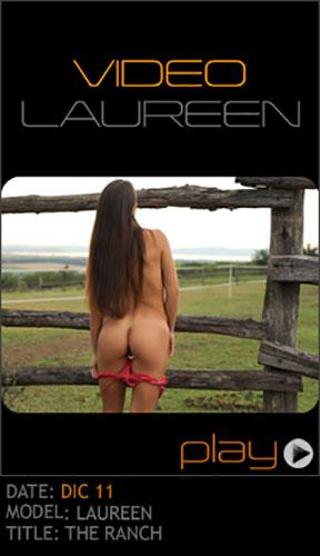 """Laureen """"The Ranch"""""""