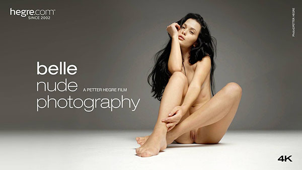 "Belle ""Nude Photography"""