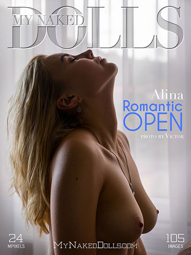 "Alina ""Romantic Open"""
