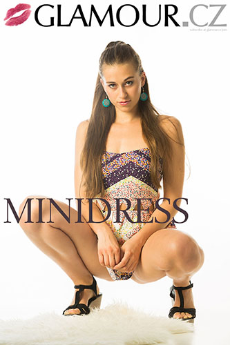 "Anna ""Minidress"""