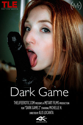 "Michelle H ""Dark Game 1"""