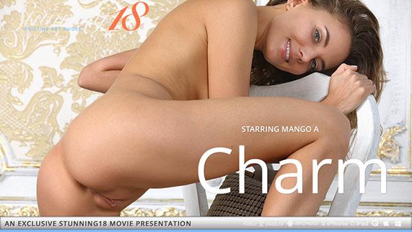 "Mango A ""Charm"""