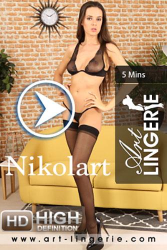 Nikolart Video 7953