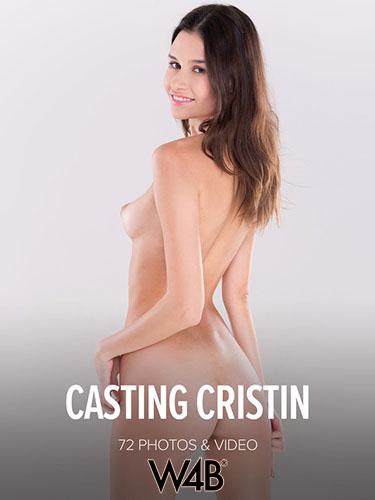 "Cristin ""Casting"""