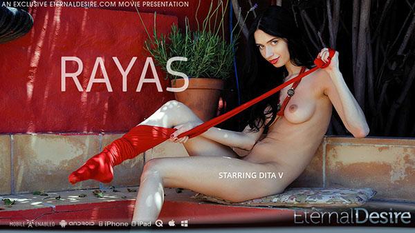 """Dita V """"Rayas"""""""