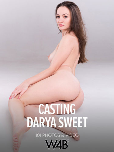 "Darya Sweet ""Casting"""