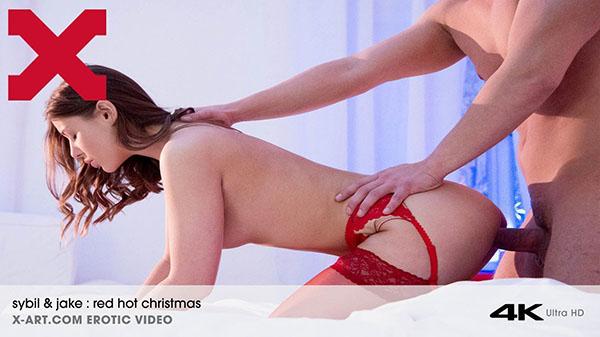 "1514440999_all-ero-00146 Sybil ""Red Hot Christmas"""