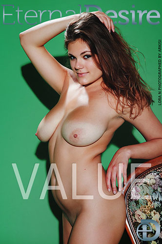 "Lora N ""Value"""