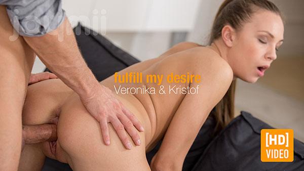 "1514631408_all-ero-00221 Veronika Clark ""Fulfill My Desire"""