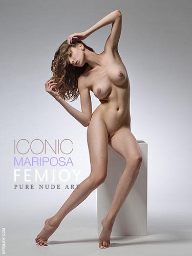"1514632459_all-ero-00224 Mariposa ""Iconic"""