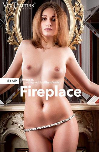 """1514647822_all-ero-00225 Simona A """"Fireplace"""""""
