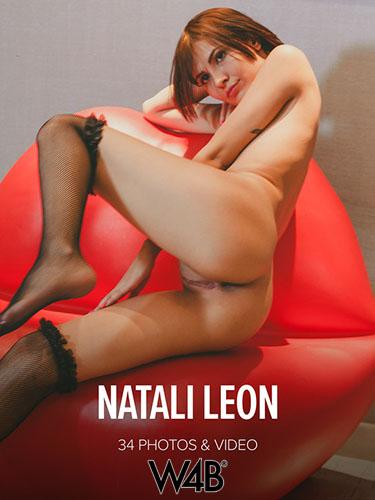 """Natali Leon """"Natali Leon"""""""