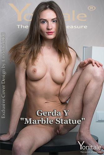 """1514976297_all-ero-00350 Gerda Y """"Marble Statue"""""""