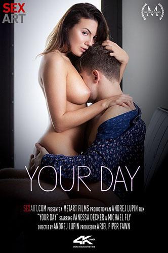 """Vanessa Decker """"Your Day"""""""
