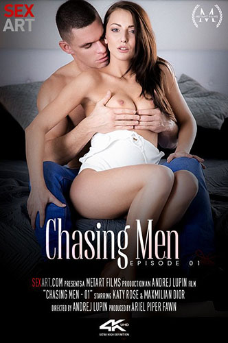"""Katy Rose """"Chasing Men Episode 1"""""""