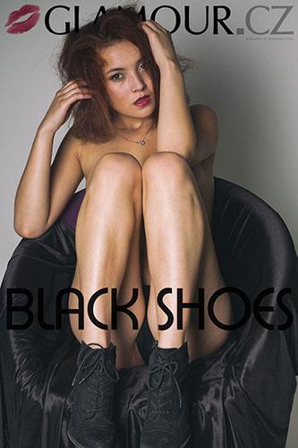 """Nikita """"Black Shoes"""""""