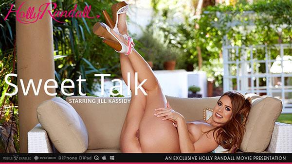 """Jill Kassidy """"Sweet Talk"""""""
