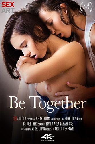 """Emylia Argan & Sabrisse A """"Be Together"""""""