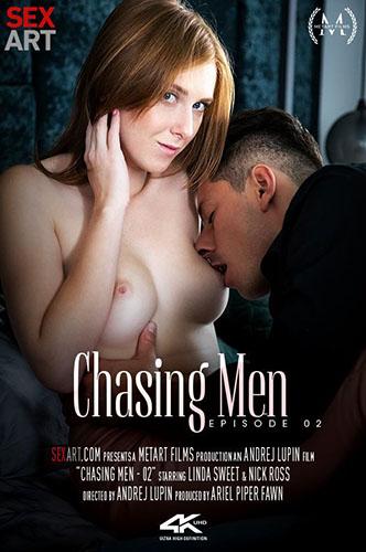 """Linda Sweet """"Chasing Men Episode 2"""""""
