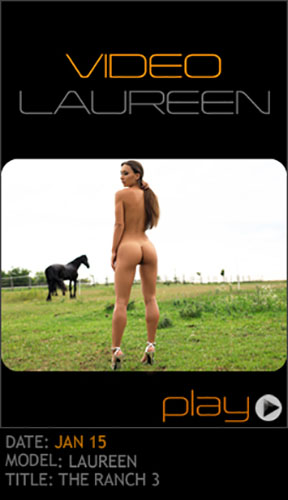 "Laureen ""The Ranch 3"""