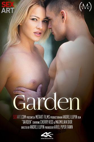 """Cherry Kiss """"Garden"""""""