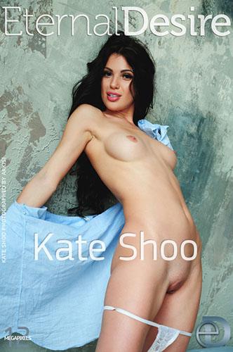 """Kate Shoo """"Kate Shoo"""""""