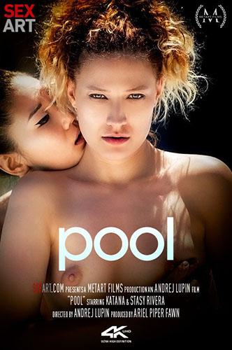 "Katana & Stasy Rivera ""Pool"""