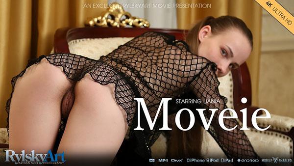 """Liania """"Moveie"""""""