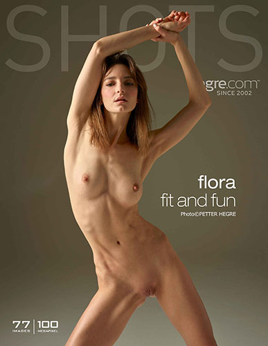 """Flora """"Fit And Fun"""""""