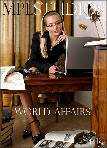"Lilya ""World Affairs"""