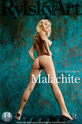 "Aislin ""Malachite"""