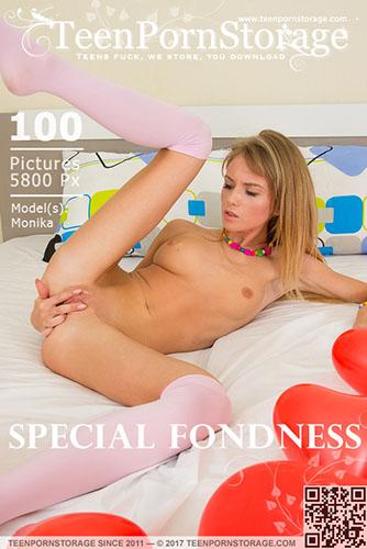 "Monika ""Special Fondness"""