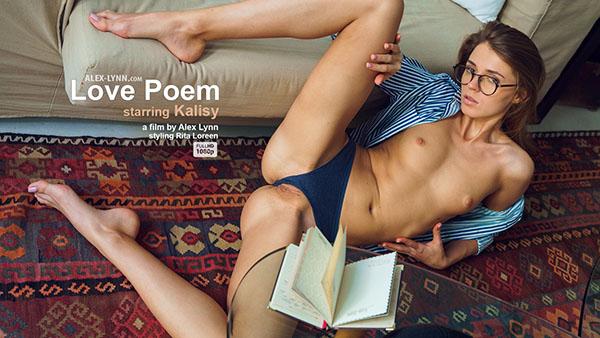 "Kalisy ""Love Poem"""