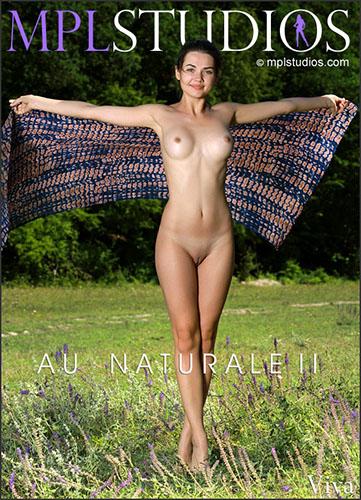 """Viva """"Au Naturale II"""""""