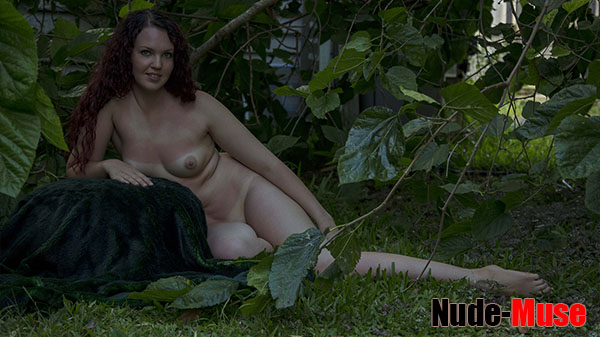 """Robyn """"Natural Nudity"""""""