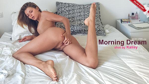 """Kalisy """"Morning Dream"""""""