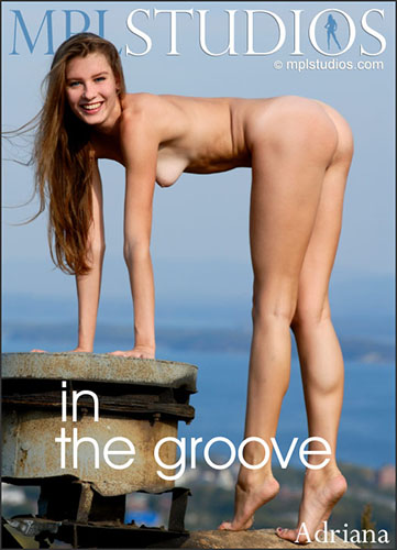 """Adriana """"In the Groove"""""""