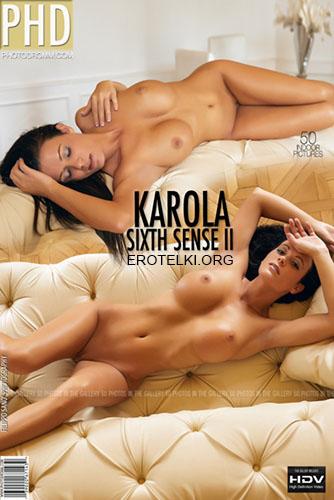 """Karola """"Six Thsense 2"""""""