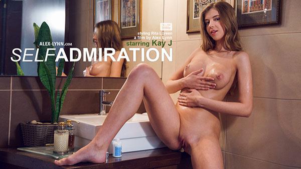 "Kay J ""Selfadmiration"""